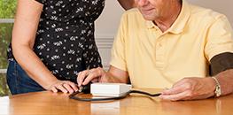 Dr Alexandre Sousa - Blog - Como medir a pressão arterial em casa