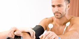 Dr Alexandre Sousa - Blog - Exame cardiológico em atletas amadores